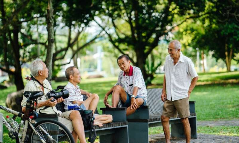 Asian countries do aged care differently—here's what we can learn from them