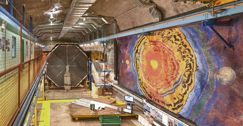 A team of international physicists join forces in hunt for sterile neutrinos