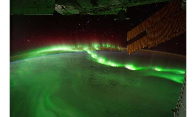 Aurora mysteries unlocked with NASA's THEMIS mission