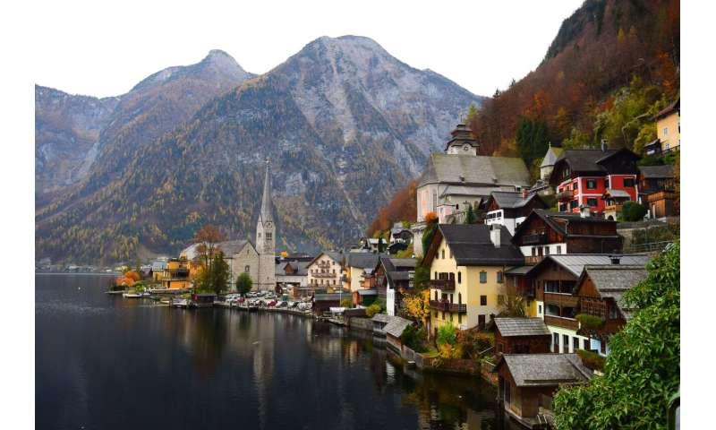Austria to enter third virus lockdown from December 26 thumbnail