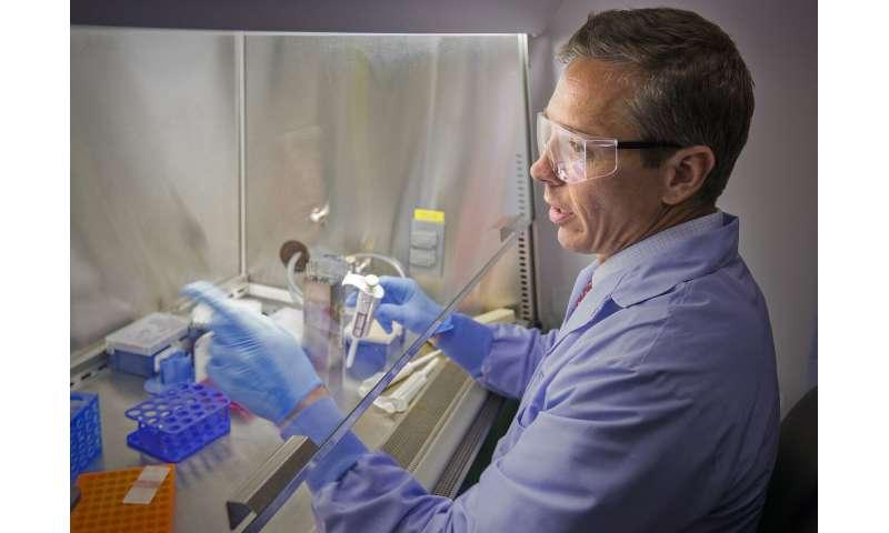 Autoimmune diseases in ALS patients linked to genetic mutation