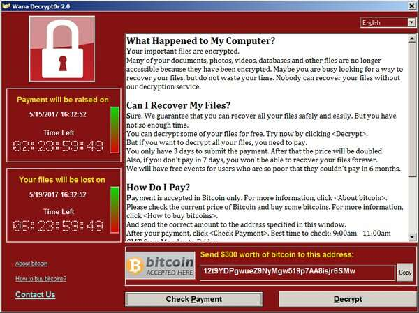Basic cybersecurity precautions against ransomware are key to minimizing the damage