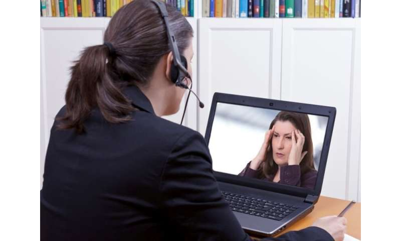 Behavioral, psych condition care shifted to telemedicine during COVID-19