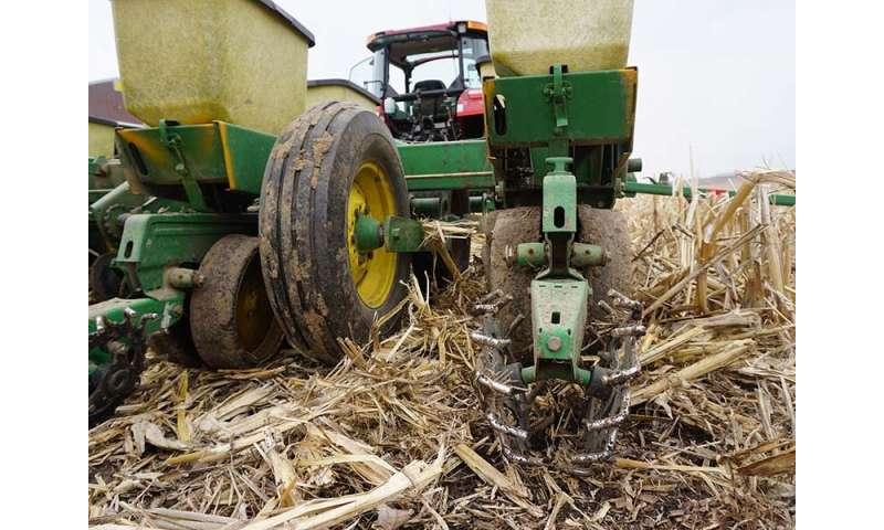 Las mejores prácticas agrícolas para la salud del suelo varían según la región