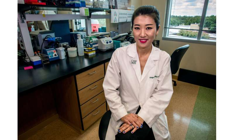 Beta-arrestin-2 increases neurotoxic tau driving frontotemporal dementia