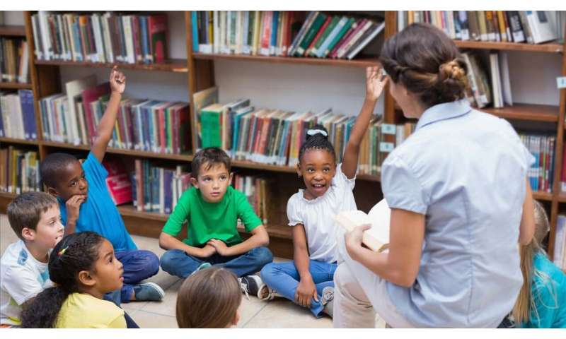 Better reading proficiency linked to fewer youth homicides