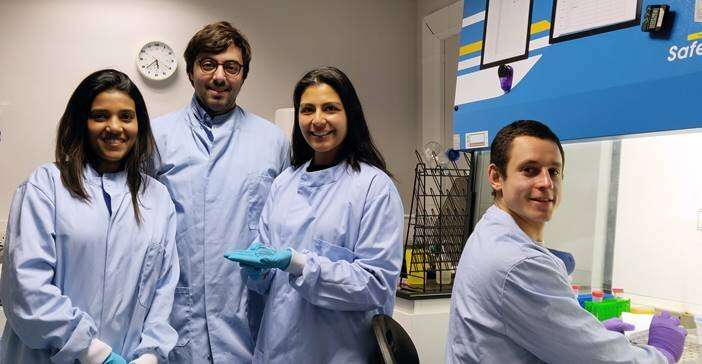 Bioengineers take step toward a patch that could mend a broken heart