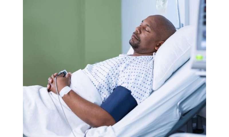 Black americans appear most vulnerable as U.S. coronavirus deaths near 13,000