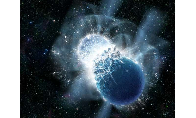 Black hole or no black hole: On the outcome of neutron star collisions
