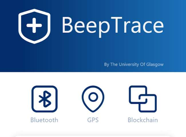 Blockchain contact tracing app aims to win public trust to tackle COVID-19
