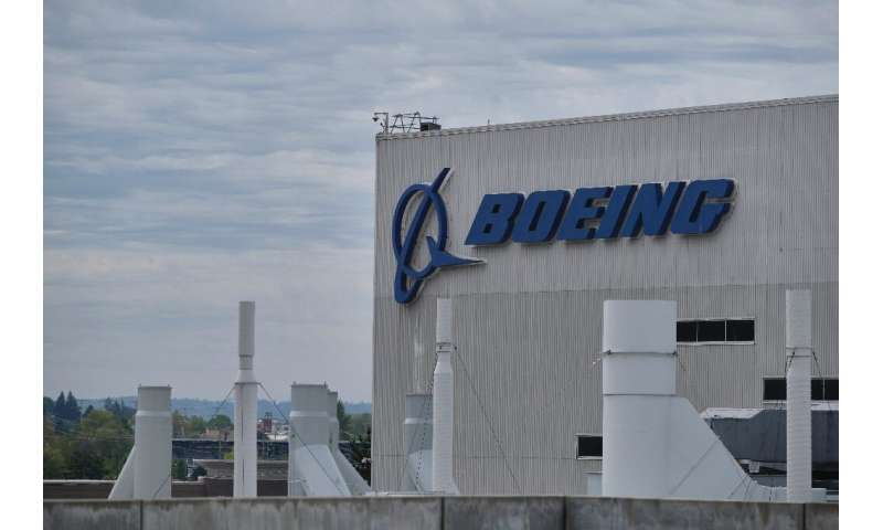 Boeing is seeking more voluntary layoffs on top of a 10 percent downsizing announced earlier this year