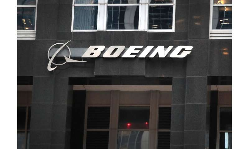 Boeing's head said  that restoring the dividend could take three to five years as the company girds for a slow air travel recove