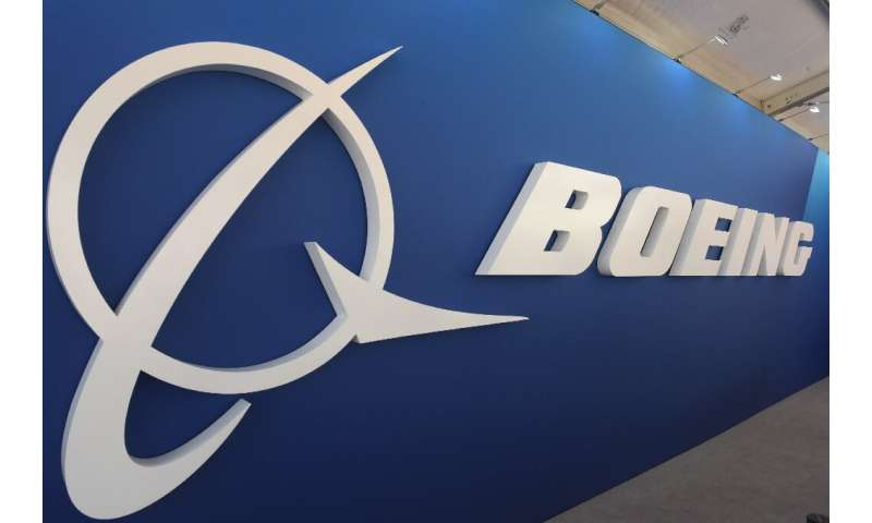 Boeing, which has its main manufacturing facilities in the northwestern US state of Washington, saved about $230 million in 2018