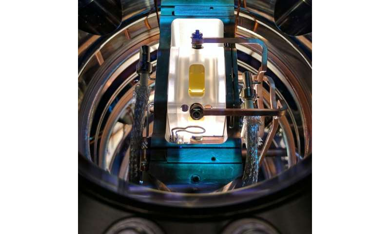 Borrowing from robotics, scientists automate mapping of quantum systems