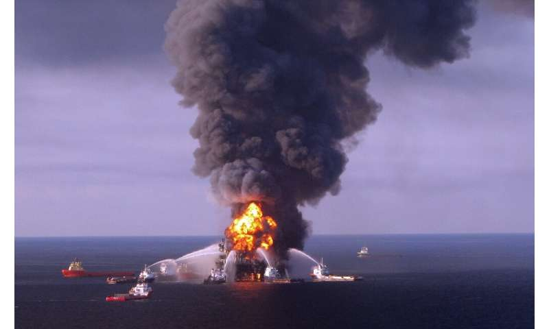 BP says it has reformed its culture over the past decade to emphasise operational security and to prevent environmental damage