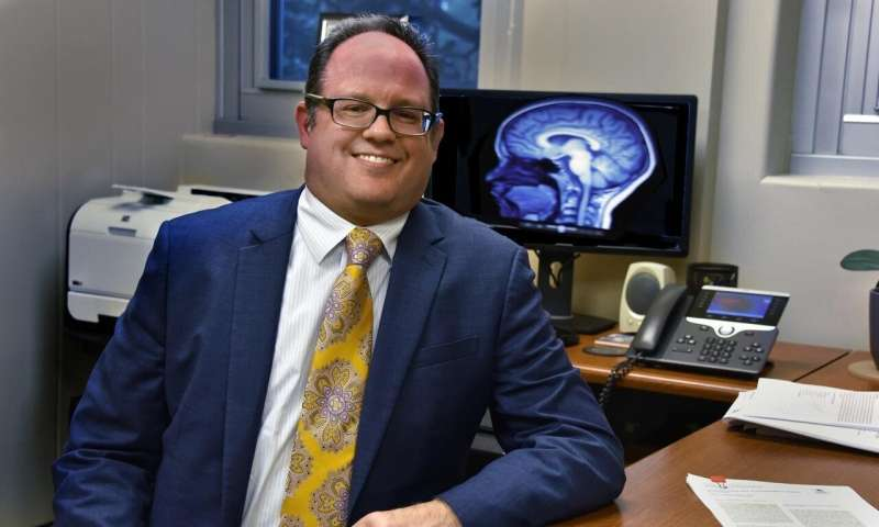Brain imaging provides little insight in insanity evaluation