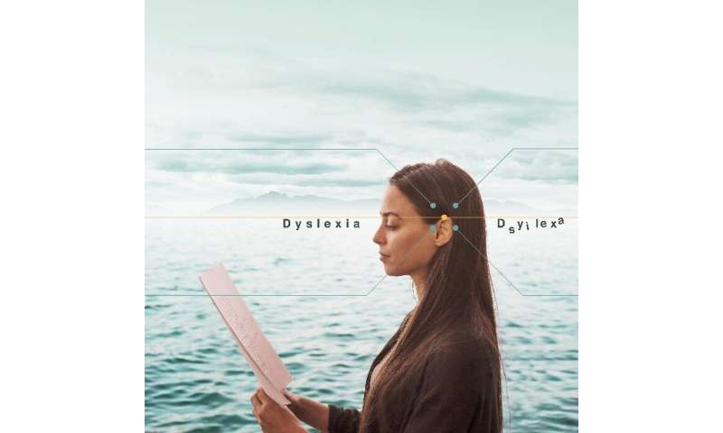 Brain stimulation reduces dyslexia deficits