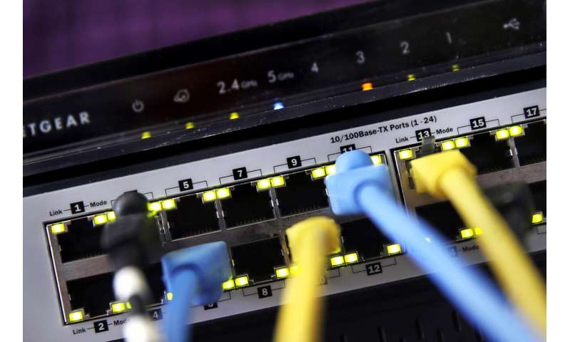 Bring in the experts: It's time to secure your home network