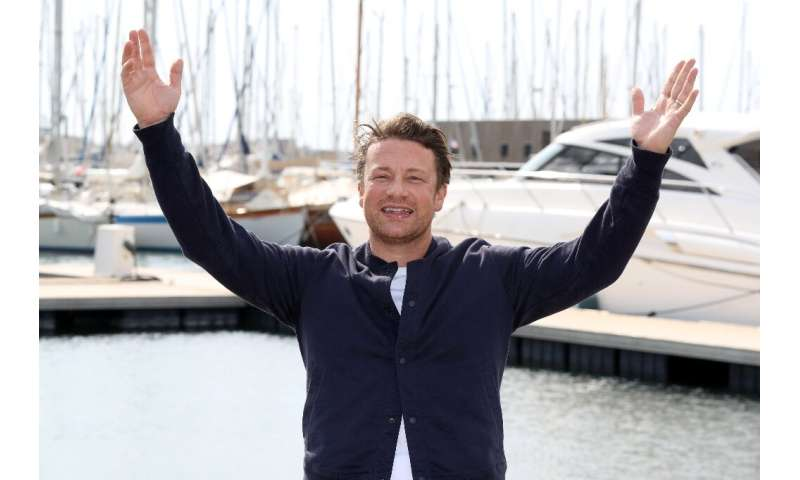 British chef and TV host Jamie Oliver has invested heavily in the platform, posting new recipes daily for his 8.3 million follow