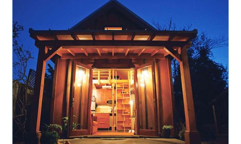 Burdensome California regulations stymie backyard cottage production, study finds