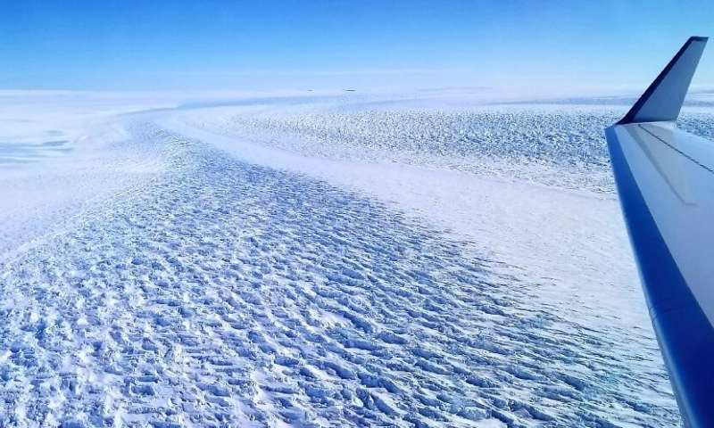 By almost any definition, Antarctica is by far the most pristine and least polluted continent on the planet