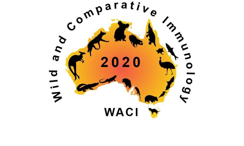 Call for immunology to return to the wild