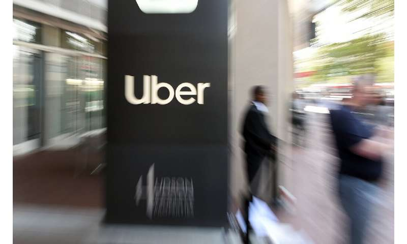 """Canada's top court found that Uber's costly arbitration process to settle disputes is """"unconscionable and therefore invalid"""