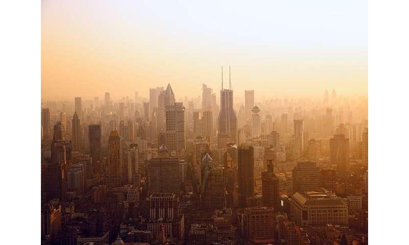 Can air pollution make COVID even deadlier? thumbnail