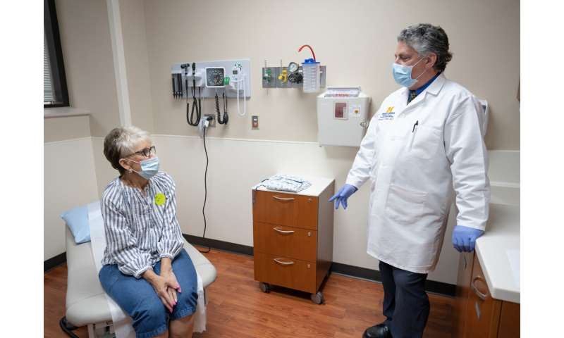 Cancer vs. COVID: When a pandemic upended cancer care