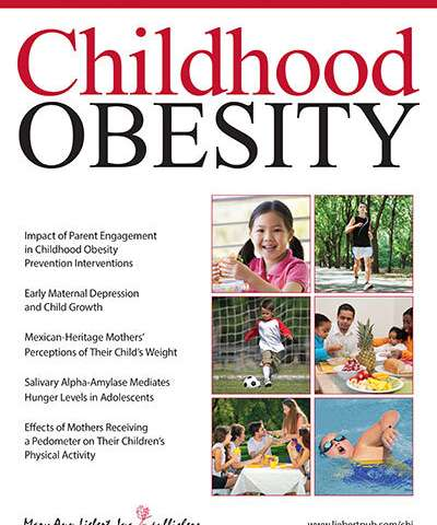 Can metformin reduce obesity in children and adolescents?