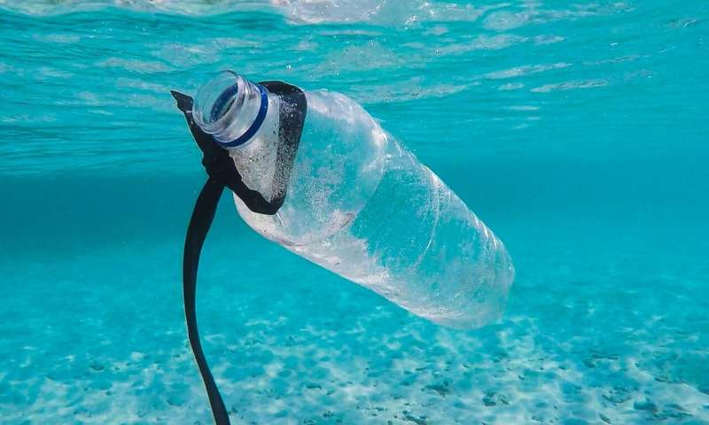 Can we stop offshoring our plastic problem?