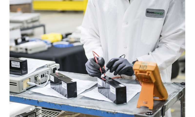 Can you fix ventilators? A fuel cell engineer figures it out