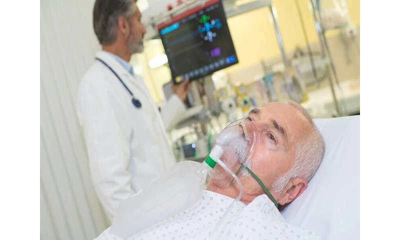 Cardiac injury linked to increased mortality in COVID-19