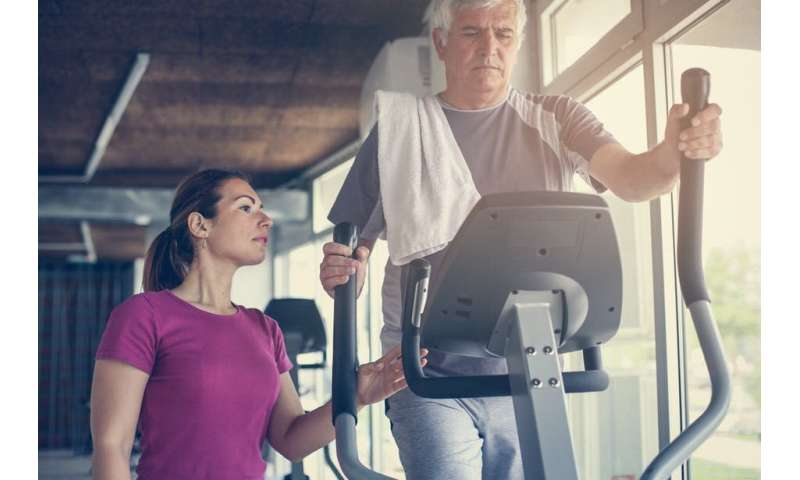 Cardiac rehab doesn't always help heart health – but small changes could make it a success