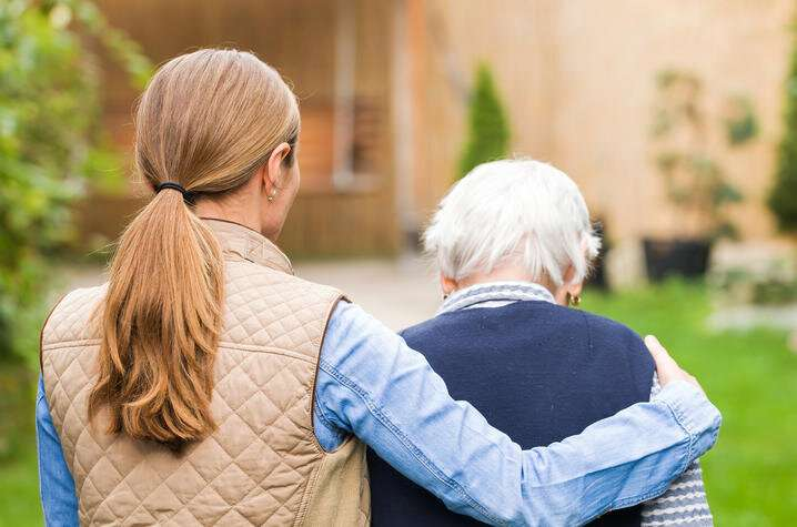 Caregiving During the COVID-19 Pandemic
