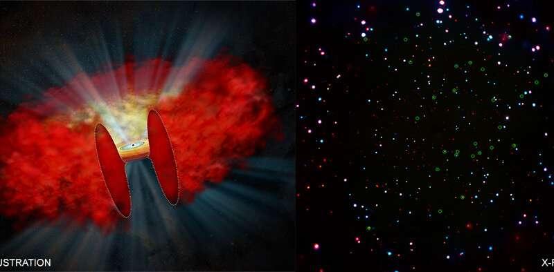 Cases of Black Hole Mistaken Identity