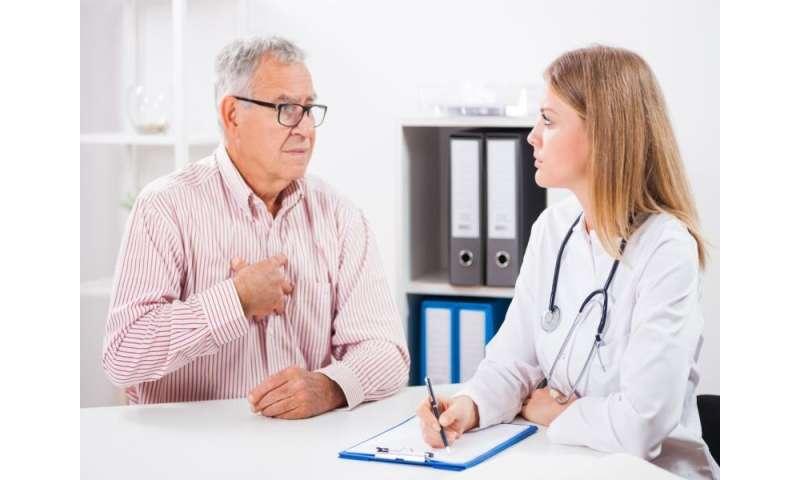 CDC: 4/26 درصد از بزرگسالان مبتلا به دیابت در ایالات متحده اهداف ABCS را برآورده می کنند