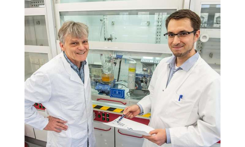 Cellular protein shredders for the fight against cancer