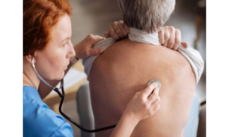 Certain health conditions up risks for severe COVID-19