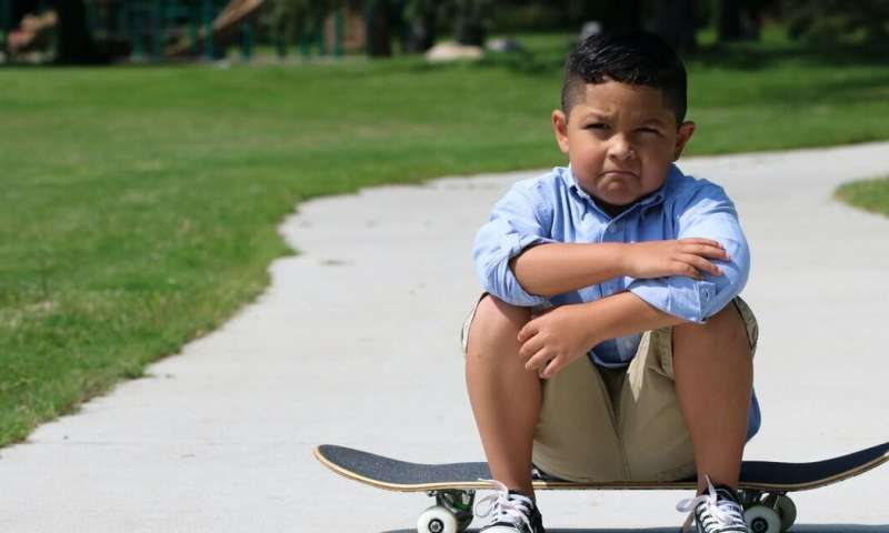 Children's grief in coronavirus quarantine may look like anger. Here's how parents can respond