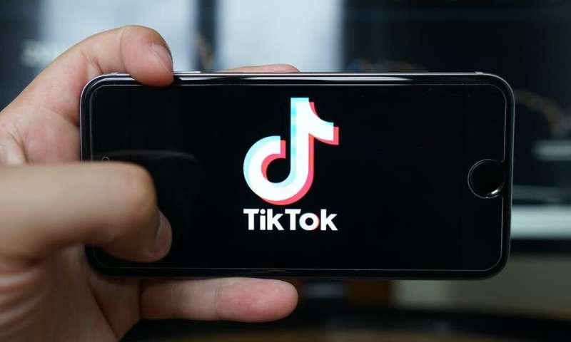 China could be using TikTok to spy on Australians, but banning it isn't a simple fix