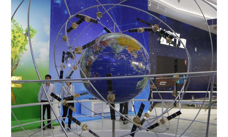 China delays launch to complete GPS-like Beidou network