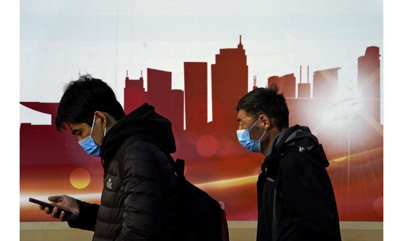 China prepares large-scale rollout of coronavirus vaccines thumbnail