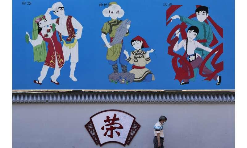 China, WHO in talks on plans to trace coronavirus origin