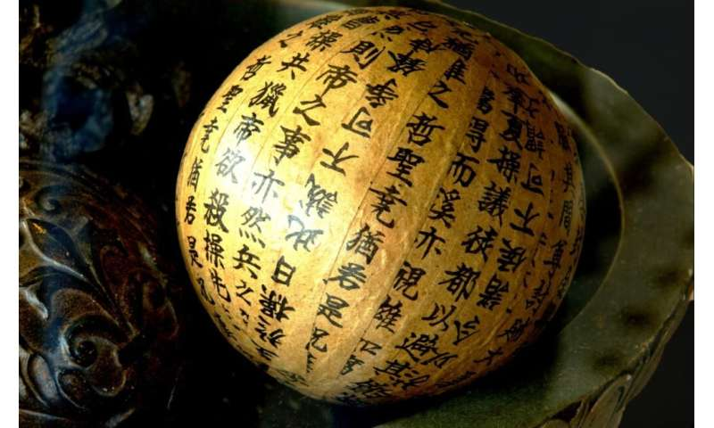 Chinese to rise as a global language