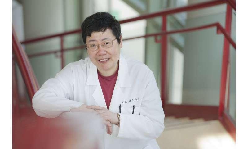 Cleveland clinic study clarifies genetic autism risk in PTEN patients