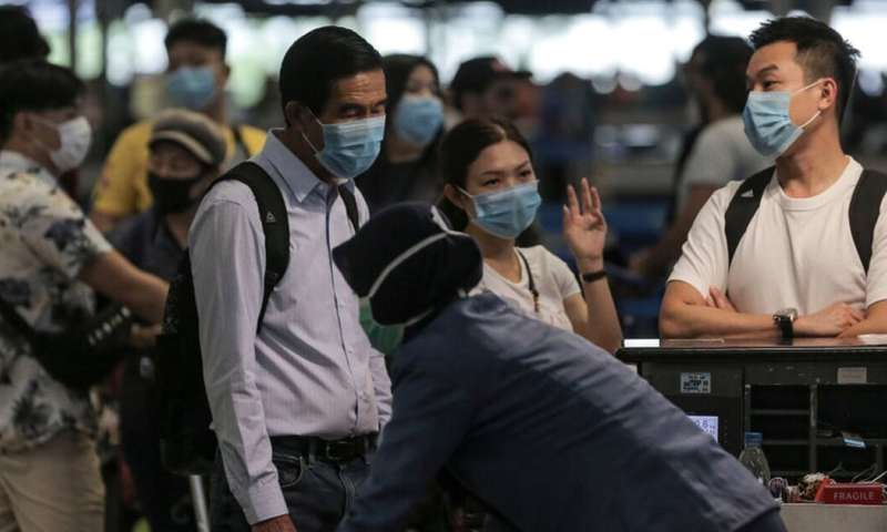 Combating medical misinformation and disinformation amid coronavirus outbreak in Southeast Asia