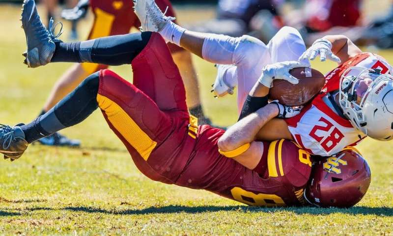 Concussion affects 1 in 10 youth athletes every year. Here's what needs to change.