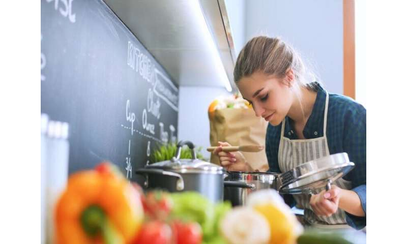Cooking up a storm during coronavirus crisis? store leftovers safely