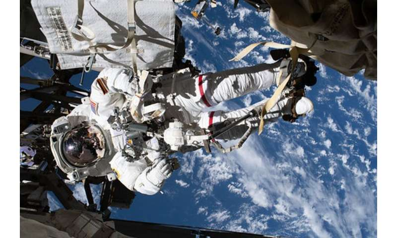 Could corporations control territory in space? Under new US rules, it might be possible